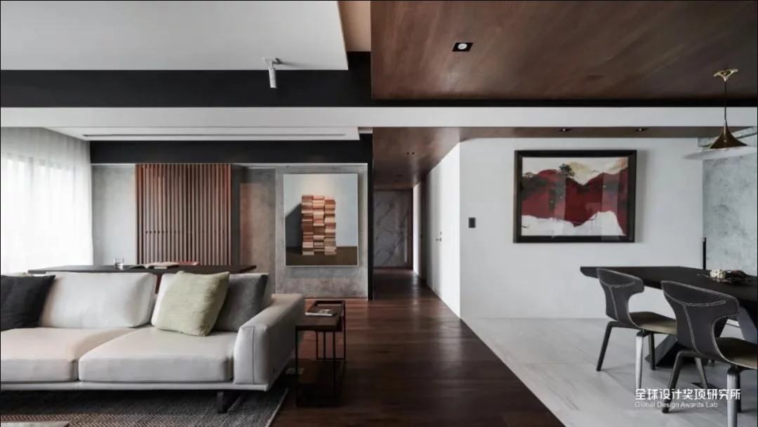 2020-2021 INSIDE世界室内设计节入围名单出炉,半数项目来自中国