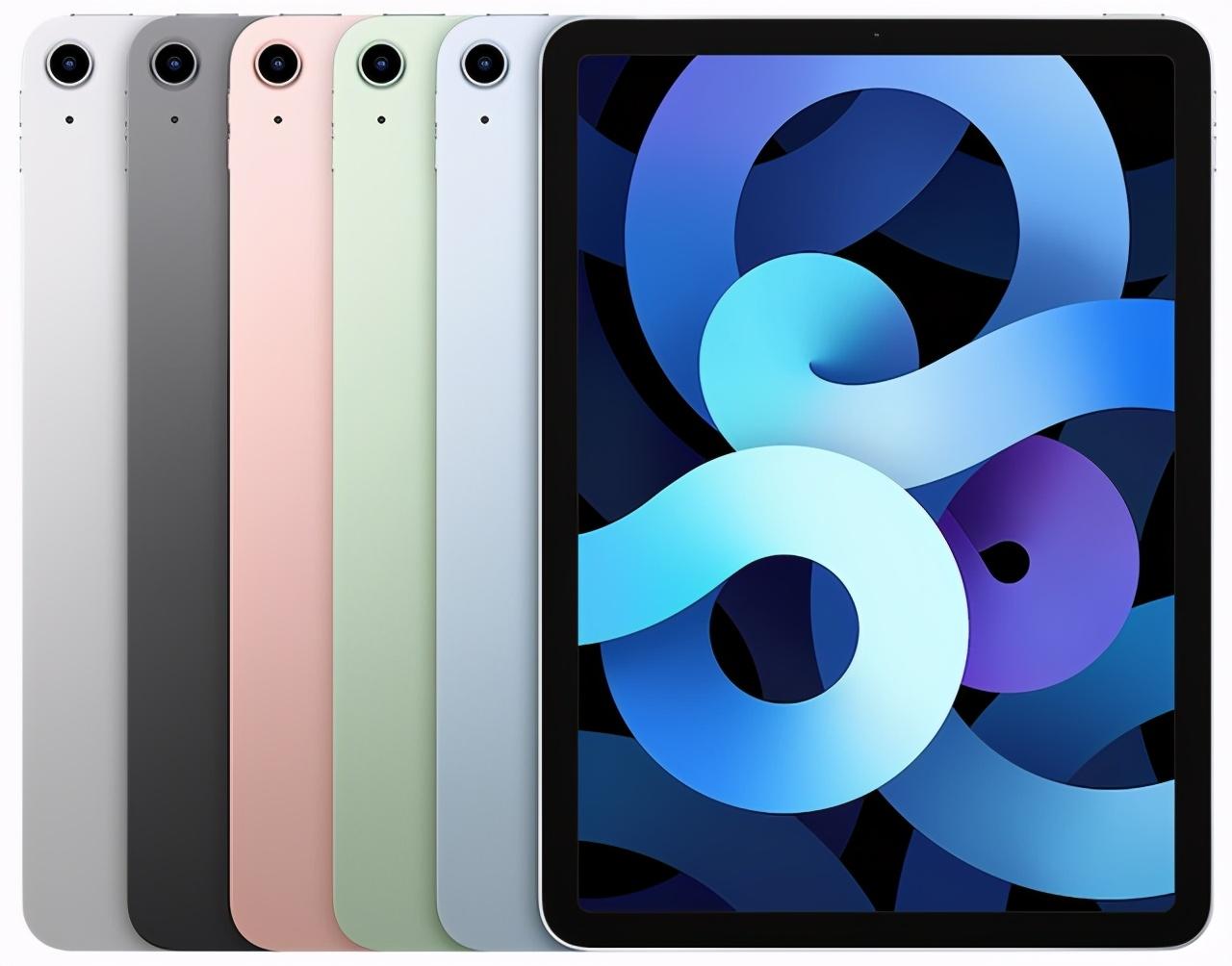 苹果新机即将到达苹果零售店,坐等iPhone 12发布