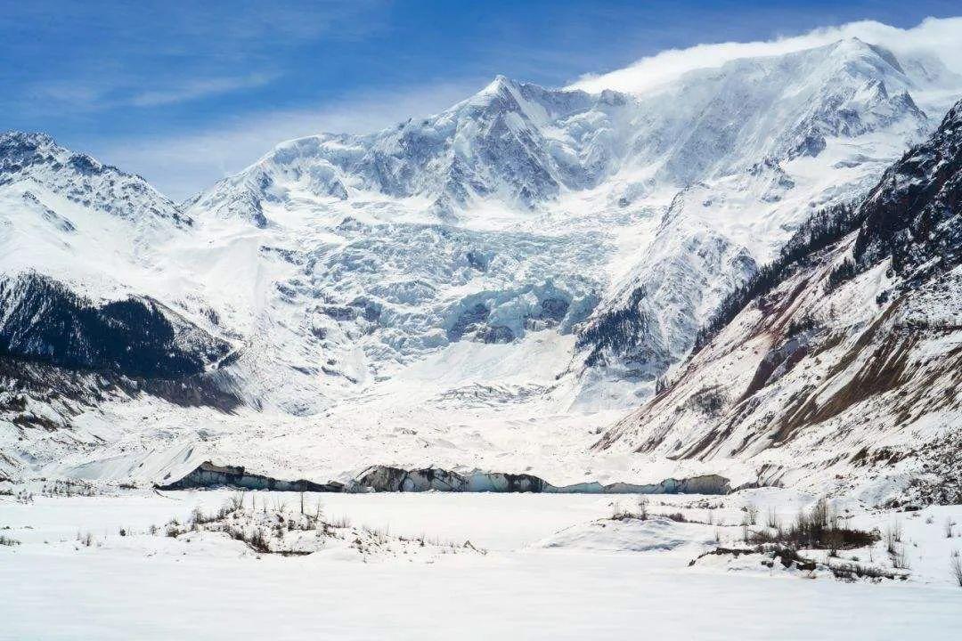 布达拉宫、罗布林卡,景点全免费!走一次318,才算真去过西藏