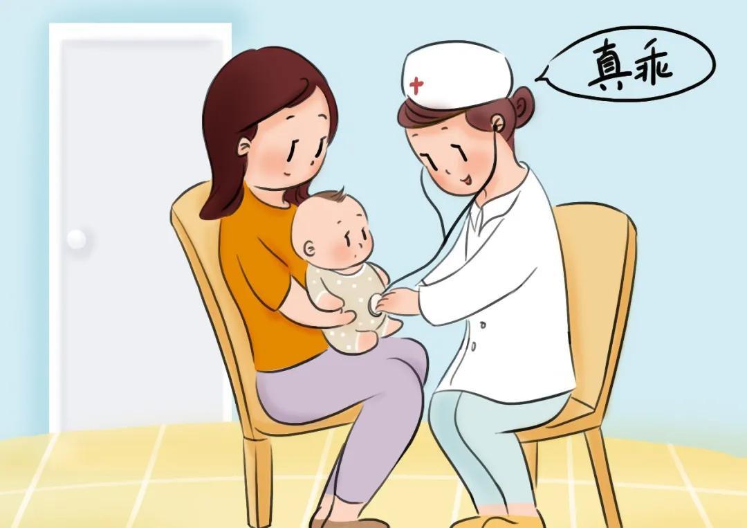 """宝宝秋季腹泻是个什么""""鬼""""?"""