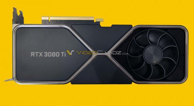 英伟达限制RTX 3080 Ti性能,预售价疯涨至2万