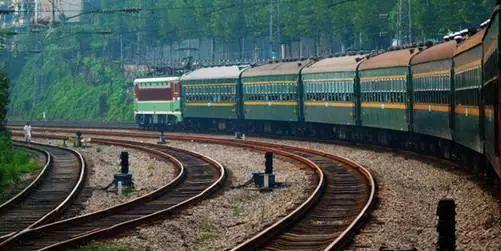 大渡口迎来重磅利好!借老成渝铁路改造迎来发展契机