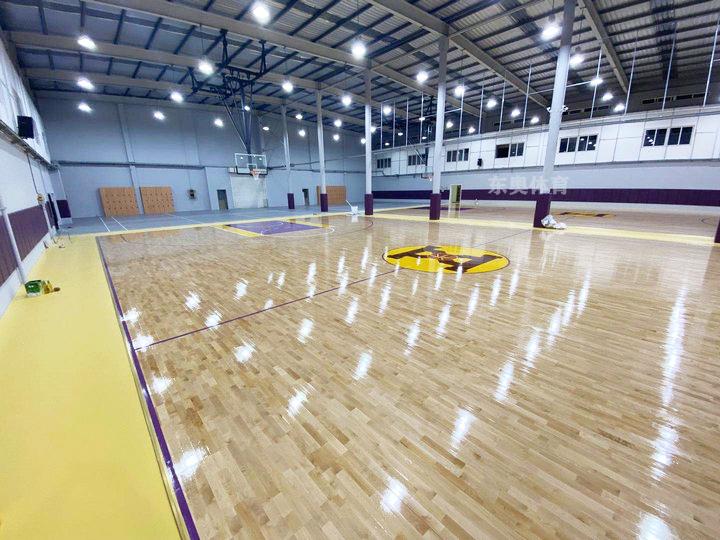 东奥体育|劣质运动木地板的危害