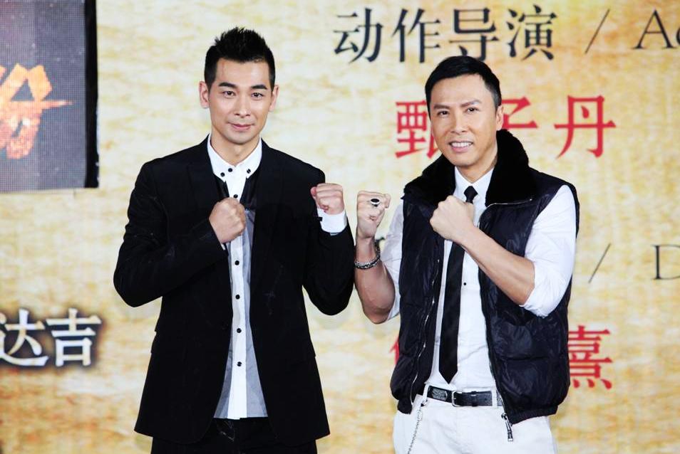 娱乐圈老实人:被边缘化的赵文卓和他的《反击》