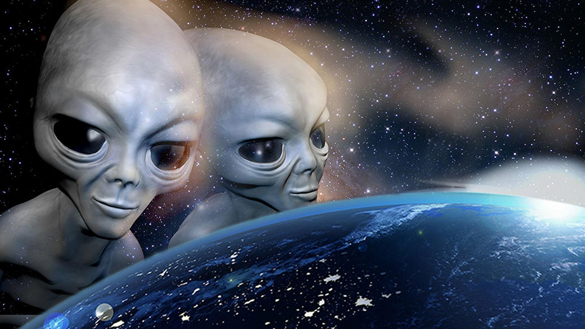 为什么人类找不到外星人,外星人真的存在吗?科学家给了一份答案