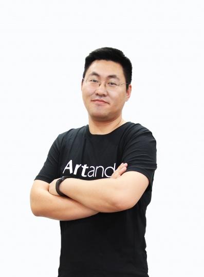 原创艺术互联网平台研究之-Artand