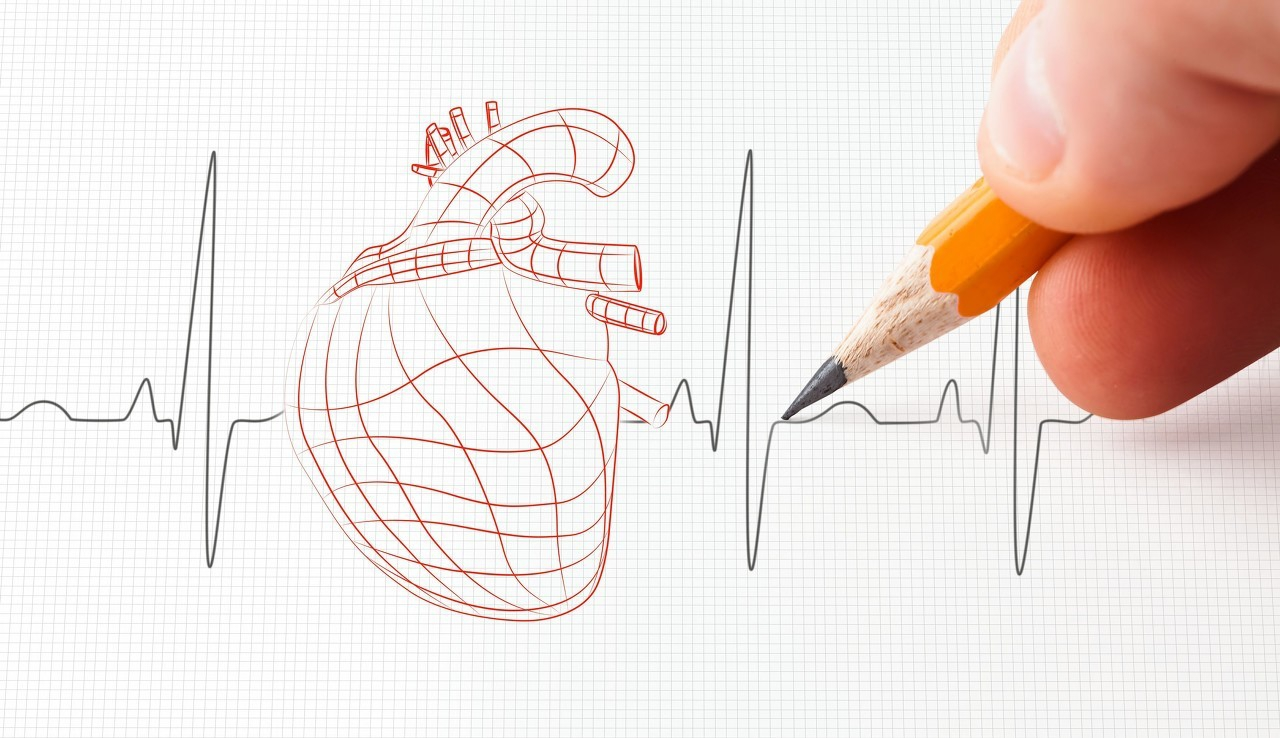 心脏病是心脏疾病的总称,这6种常见的疾病要谨记,早知道早预防
