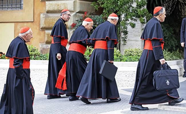 免费当一天梵蒂冈的公民,会是一种什么样的体验?