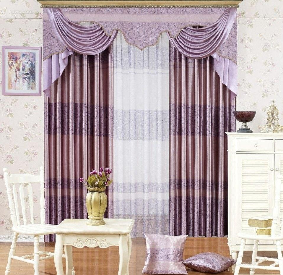 窗帘布厂家批发在哪里?窗帘选购的四大要点