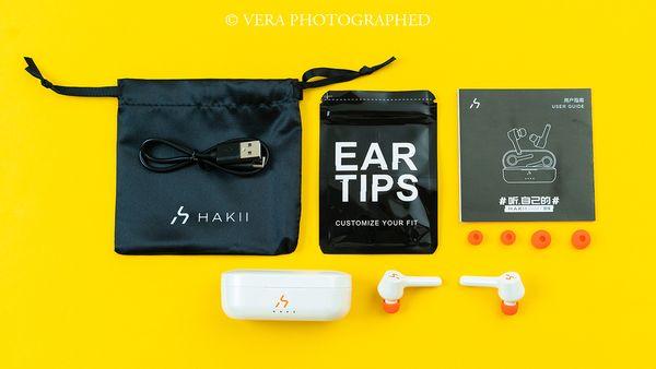 HAKII游侠游戏耳机:你怎可没有这款吃鸡必备神器?