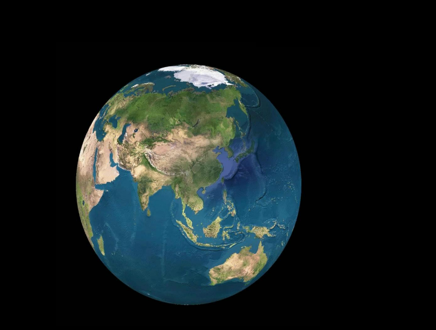 地球不再完美?有人找到20多個行星,比地球還適合人類生存