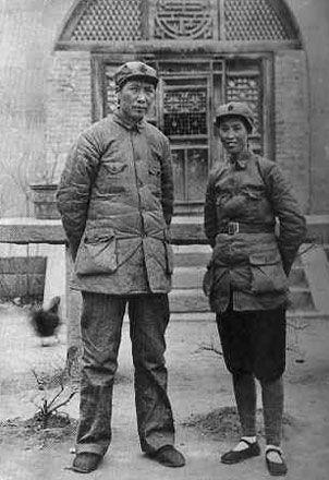 少将旅长被俘:听说彭大将军很厉害,我能见他吗?对面便是彭总
