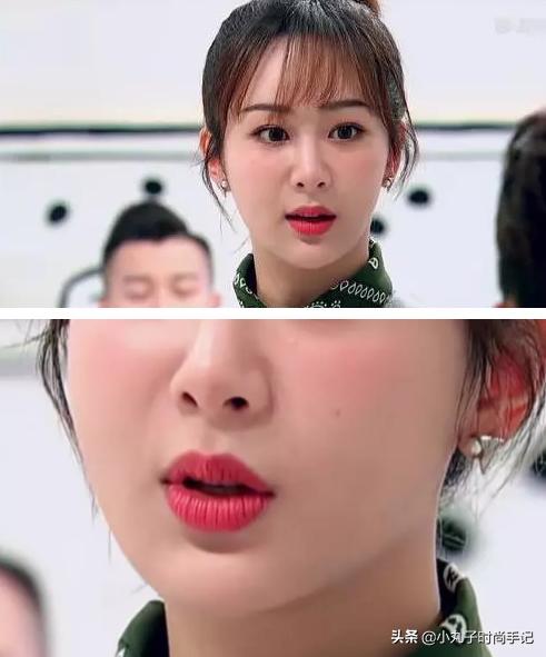 """杨紫唇纹太深让人心疼!4点""""唇部护理""""小妙招,我来教教你"""