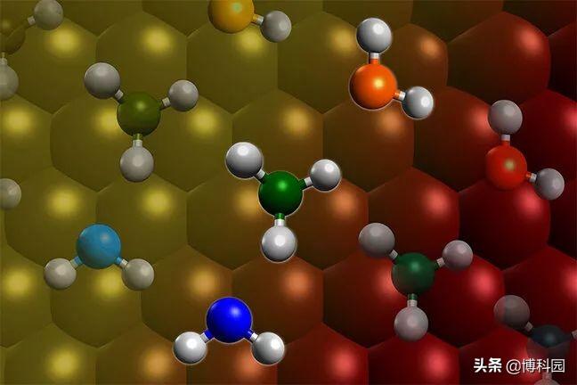 化学重大飞跃:打破催化速度限制,超过极限1万倍!