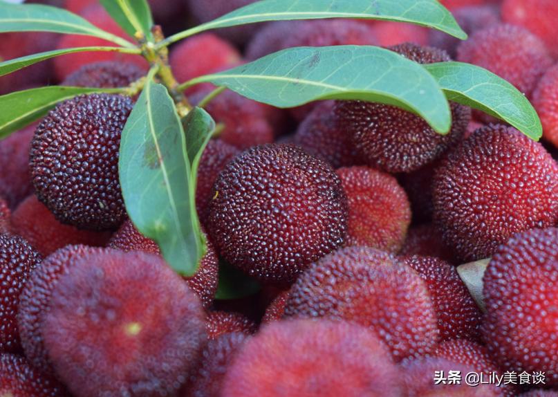 7种夏季的时令水果 立夏前后正当季 口感好营养足