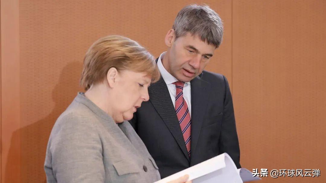 蹊跷?德国驻华大使猝然离世,有人开始带节奏了