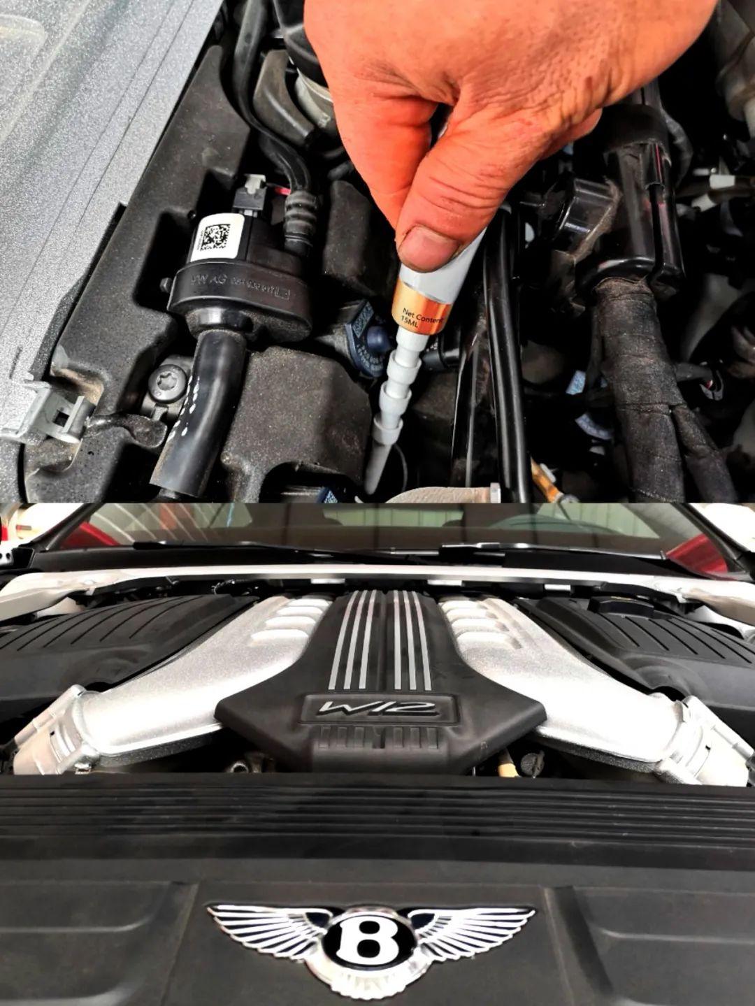如何摆脱缸内直喷发动机的噩梦――积碳
