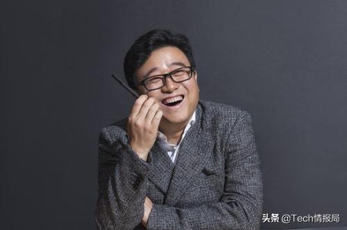 新任中国第三大富豪诞生:身价达313亿美元,仅次于马化腾马云