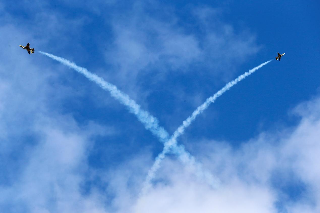 2020东海蓝湾航空音乐节即将举行