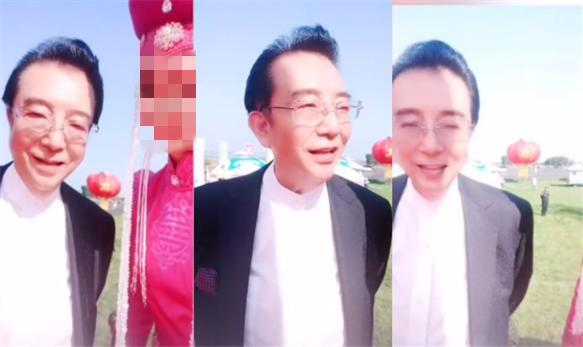 李双江梦鸽外出就餐无人识,晚年被儿拖累,81岁高龄仍四处商演