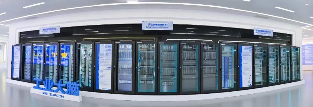 """中控入选""""2021App与信息技术服务综合竞争力百强企业"""""""