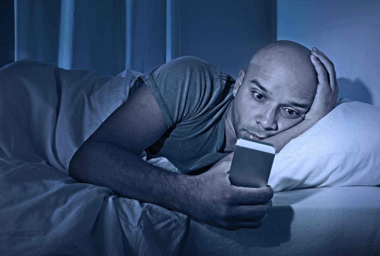 睡前的5个坏习惯,让你总是难以入睡,甚至在悄悄偷走你的寿命