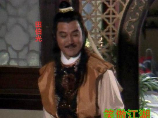 永远的洪七公刘丹:曾经的金庸剧专业户,76岁主业是照顾杨幂女儿