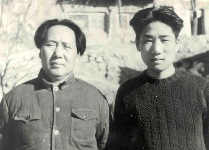 1949年毛岸英结婚,毛主席看完宾客名单:为什么漏掉了三位同志?
