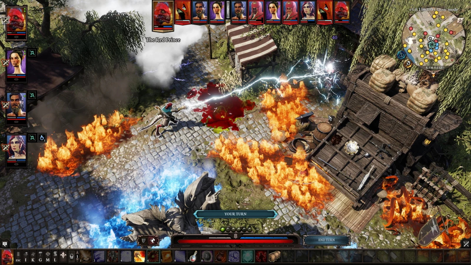 PC平台上最棒的12款游戏