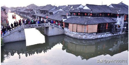 西塘的景点推荐和旅游攻略
