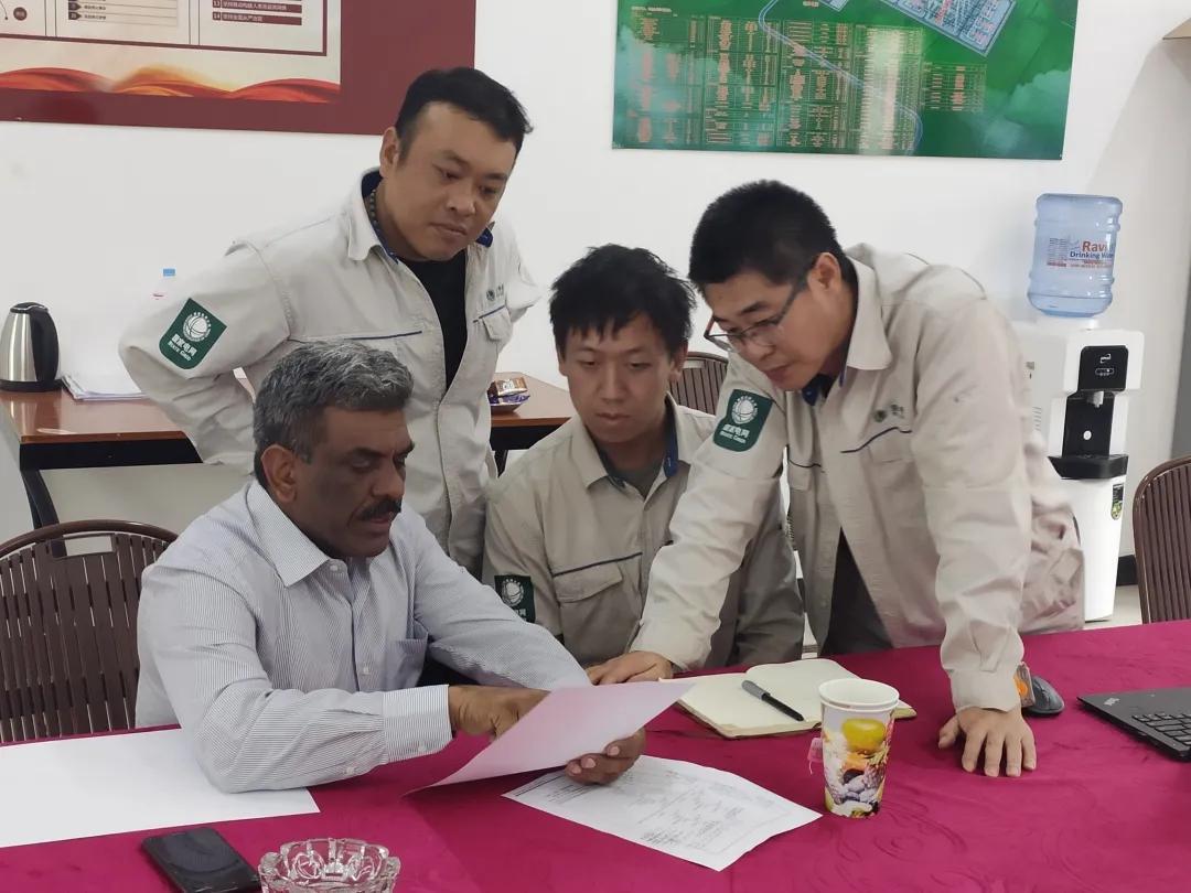 今年春节,国家电网海外员工将如何度过?