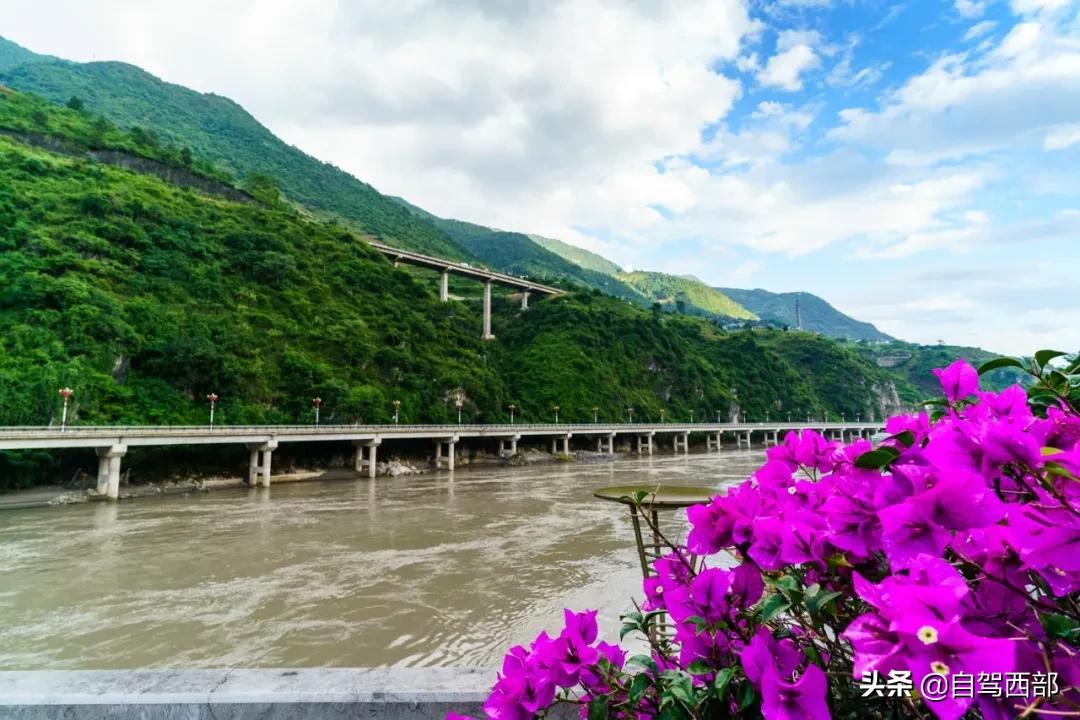 318让开,新219来了!这是中国最长最美的国道