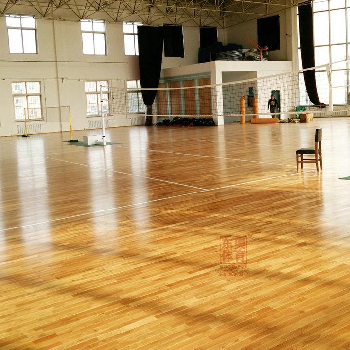 东奥体育|劣质运动木地板的危害有哪些?