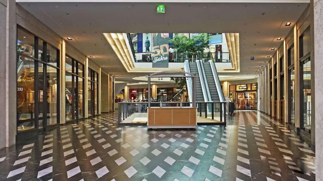 从降本增效维度剖析购物中心运营的有效价值