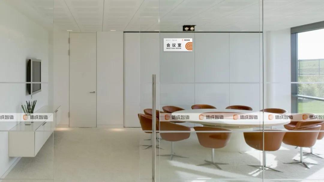 企业文化墙设计跟VI设计有什么关系?