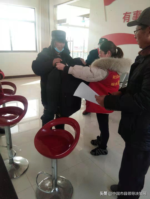 """小尖镇创新""""四心""""服务 扎实推进网格化社会治理"""