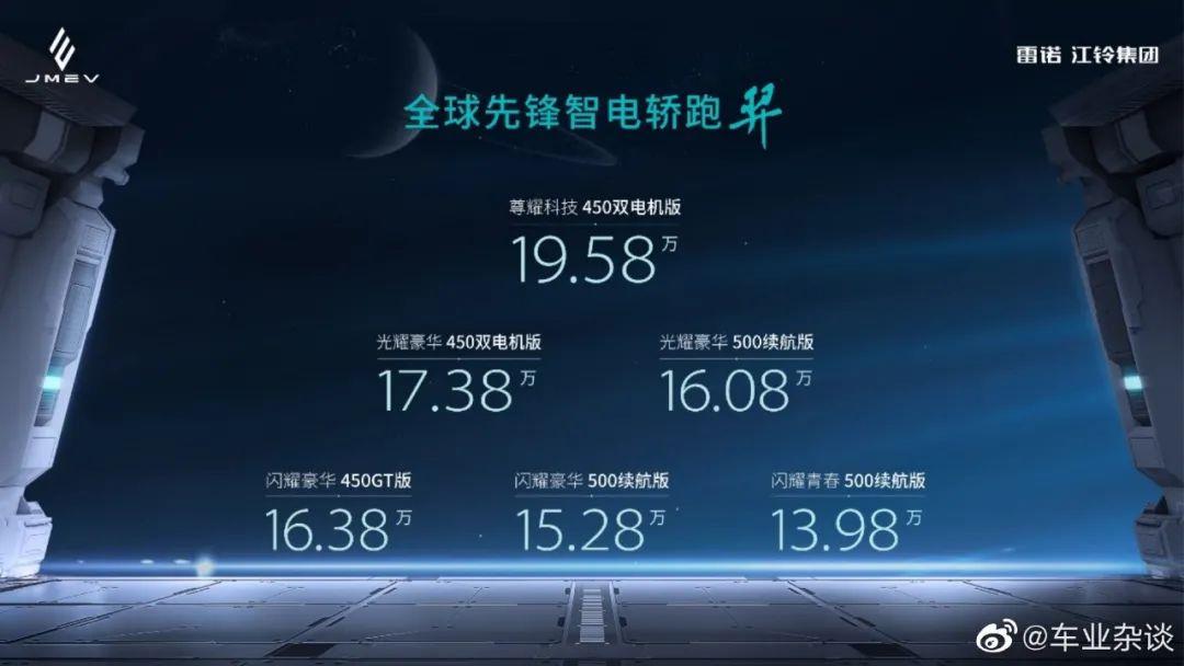 「汽车V报」五菱NanoEV限定版官图发布;雷诺江铃羿正式上市-20210926-VDGER