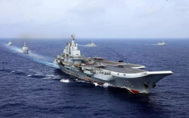 外媒:中国正升级海南海军基地,075已到位,003航母或将永久驻扎 原创环球时报2020-12-20 08:59:29 据《海军新闻》网站2020年12月17日报道称,几天前,中国人民解放军海军在南海