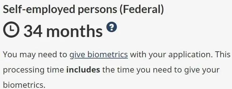 提速!加拿大6月簽證及各項移民審理時間一覽(文末有彩蛋)