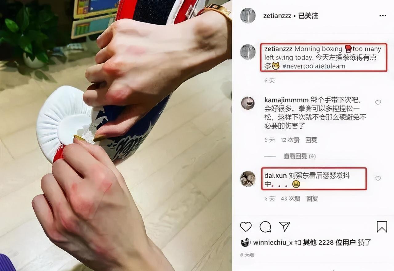刘强东章泽天成立新公司 「天强」 奶茶凭什么稳坐豪门正妻位?