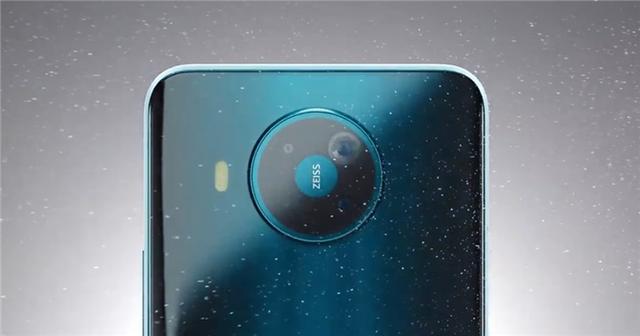 第一款5G手机上来啦!Nokia 8.3 5G全世界开售