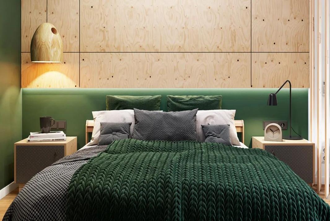毕业后买下30㎡独身公寓,装修温暖可爱,一个人住也不害怕