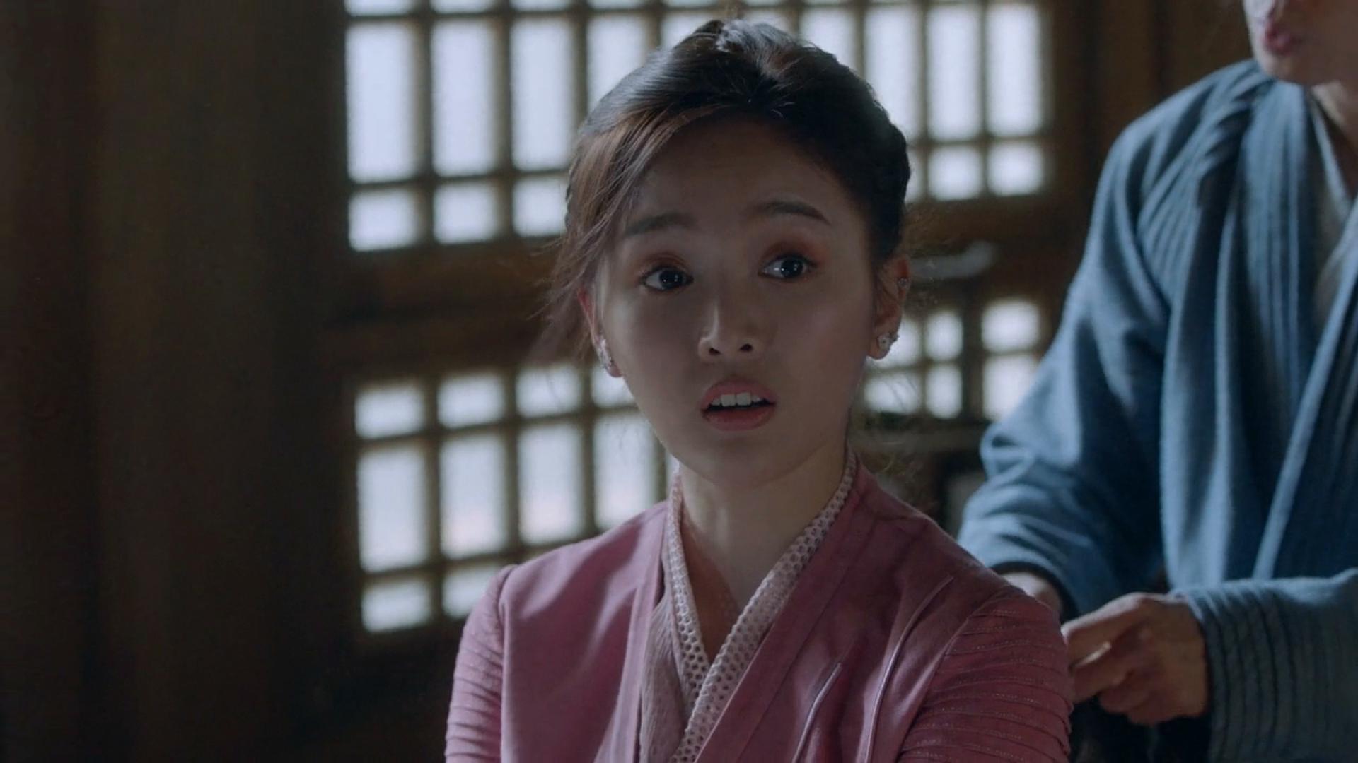 """《斗罗大陆》26岁吴宣仪演""""6岁""""的小舞,槽点和优点都很明显"""