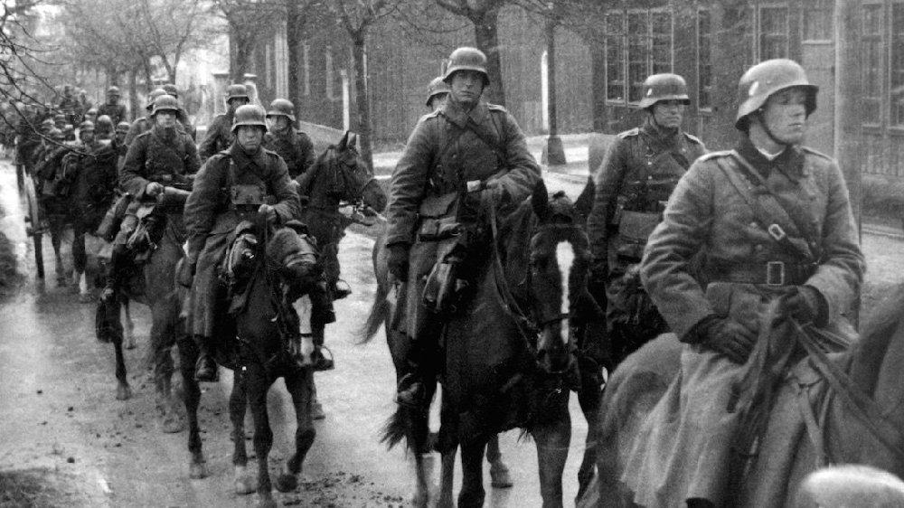 二战中,德国如果不打苏联,能不能统治欧洲大陆?