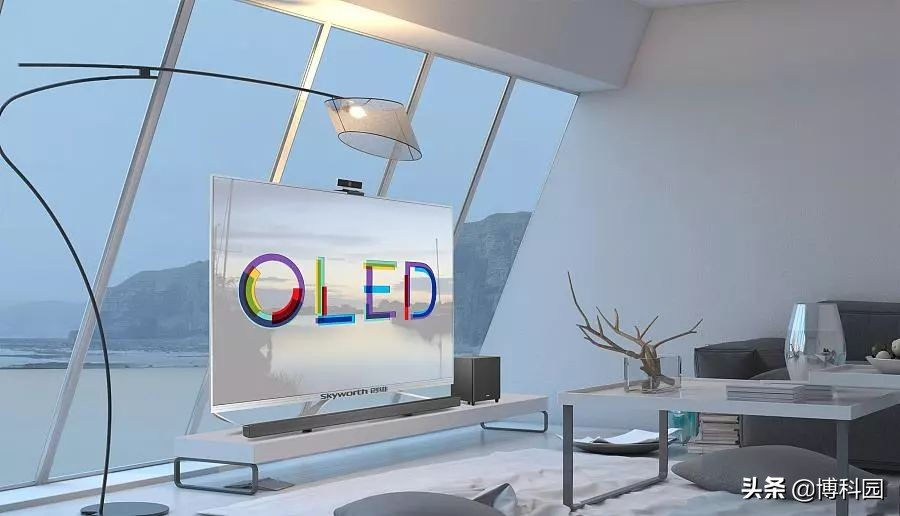 新发现的机制,还可以再降低OLED显示器的能耗