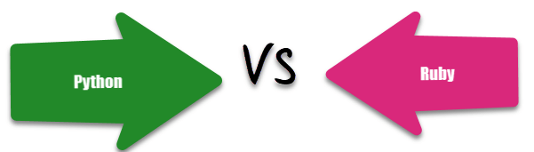 Python vs Ruby区别在什么地方?
