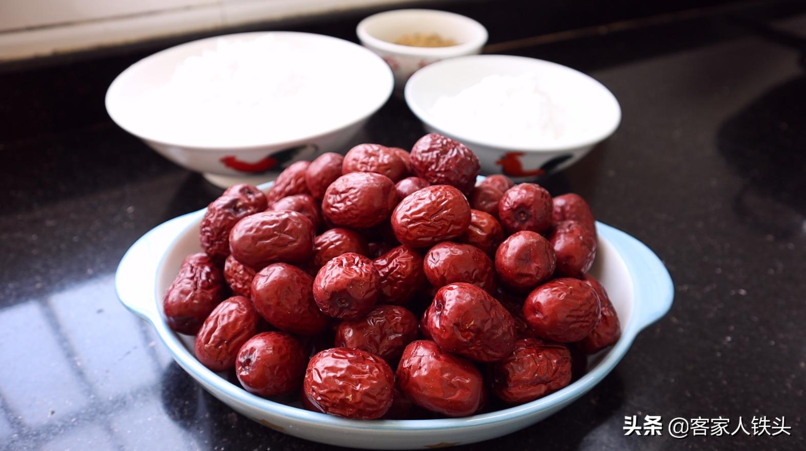 廣東人去茶樓必點的一款早餐糕,教你家常做法,簡單好吃營養豐富