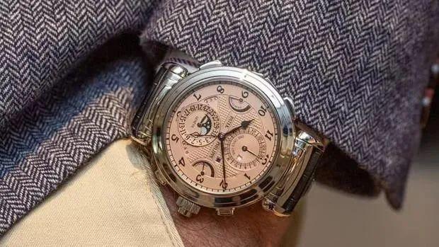 如何让表带快速翻新?