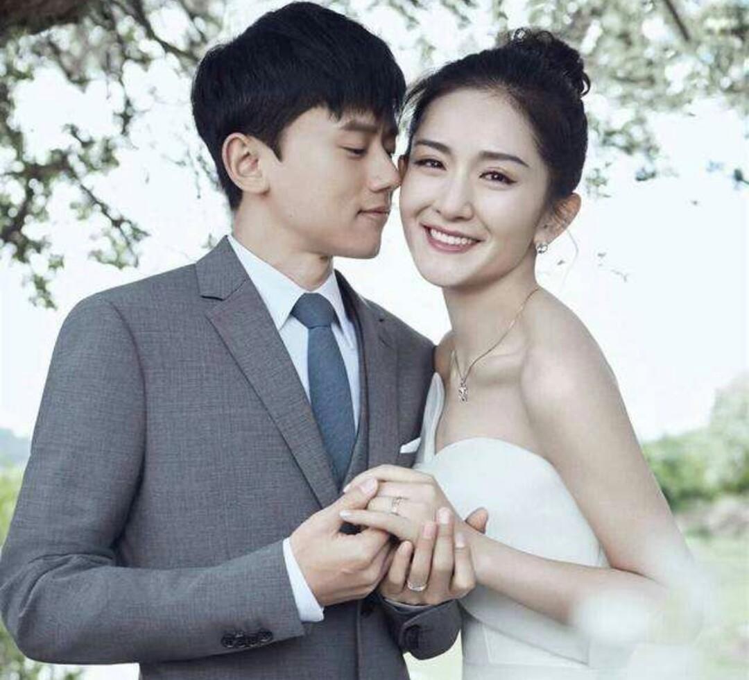 张杰和谢娜离婚?再添新证据,粉碎谣言