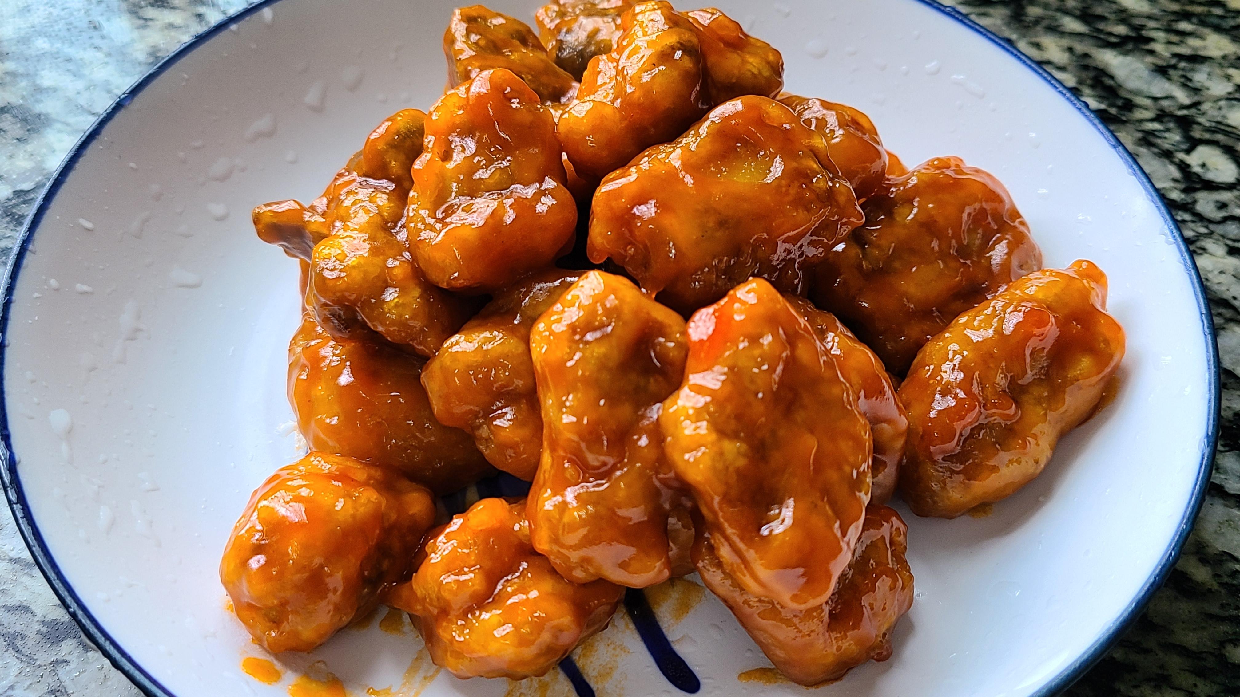 酸甜排骨的做法,學會了這道家常菜,家里人都喜歡吃,太香了